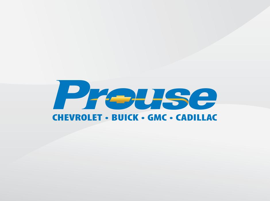 Prouse Chevrolet Buick GMC Cadillac Ltd logo
