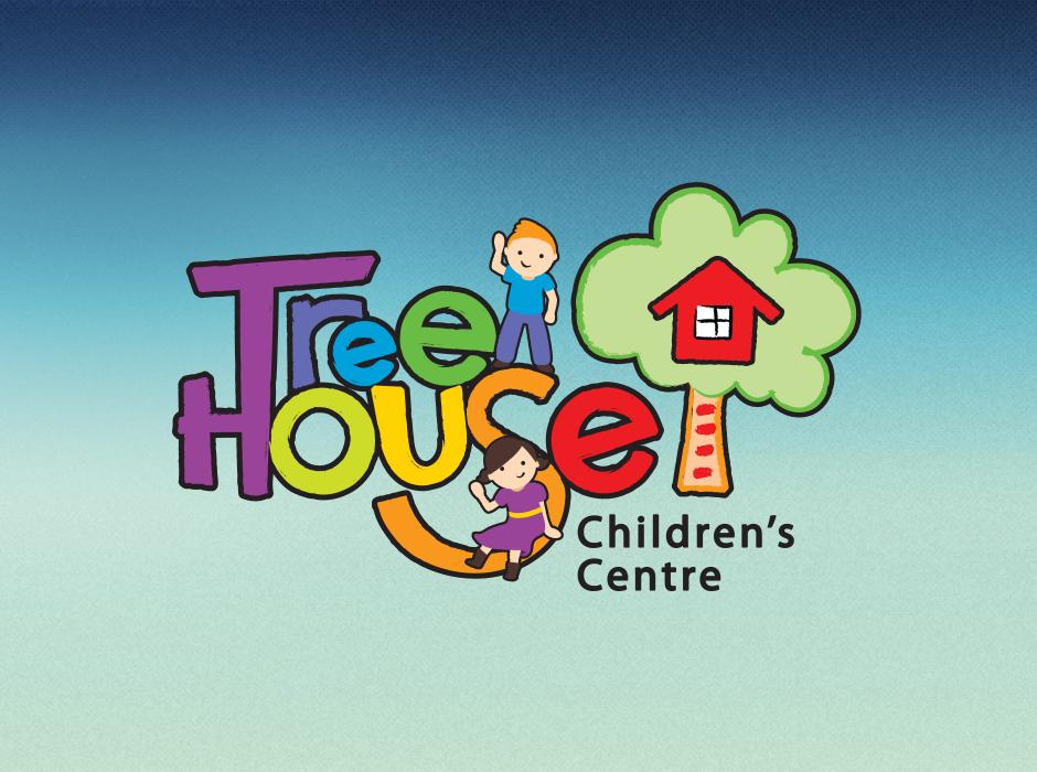 Treehouse Children's Centre logo